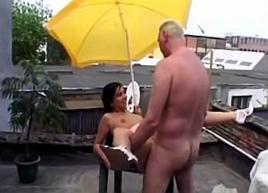 Oom en nicht incest porno